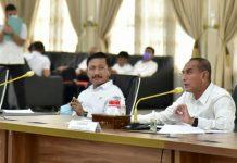 Pemerintah Provinsi (Pemprov) Sumatera Utara (Sumut) kembali memperpanjang Pemberlakuan Pembatasan Kegiatan Masyarakat (PPKM) berbasis Mikro mulai 20 April hingga 3 Mei 2021.