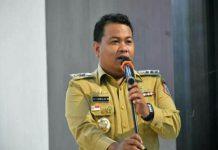 Dalam rangka kepentingan penyidikan, Walikota Tanjungbalai M Syahrial (MS) resmi ditahan oleh KPK.