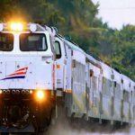 PT Kereta Api Indonesia(KAI) menyatakan calon penumpang kereta api jarak jauh harus menunjukkan hasil tespolymerase chain reaction(PCR), Rapid Antigen, dan GeNose yang dilakukan 1x24 jam sebelum keberangkatan.