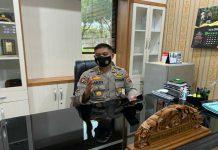 Penyidik Subdit III Tipidkor Dit Reskrimsus Polda Sumut telah melakukan pemeriksaan terhadap mantan Bupati Labuhanbatu Selatan (Labusel), Wildan Aswan Tanjung, Kamis (29/4/2021)