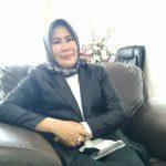 Wakil Rektor II UIN Sumut, Dr Hasnah Nasution.(ist)