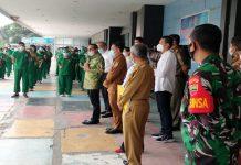 Pemerintah Provinsi (Pemprov) Sumatera Utara (Sumut) memutuskan tidak lagi memperpanjang kontrak rumah sakit (RS) Martha Friska Medan. Dengan begitu, rumah sakit ini tidak lagi menangani pasien Covid-19.