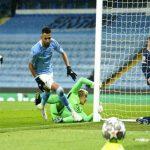 Pertandingan leg ke-II babak semifinal Liga Champions 2020/21 antara Manchester City vs PSG berakhir dengan skor 2-0.