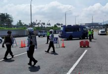 Kakorlantas Polri, Irjen Pol Istiono menegaskan, warga yang ketahuan menggunakan dokumen palsu saat pemeriksaan di pos penyekatan arus mudik akan dipidana.