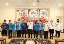 Wakil Gubernur Sumatera Utara (Sumut) Musa Rajekshah alias mendukung KNPI bersatu agar soliditas pemuda mempunyai dampak positif di Sumut. Ijeck minta KNPI jadi pelopor pemberantasan narkoba.