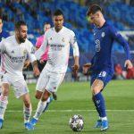 Chelsea menang 2-0 atas Real Madrid pada leg kedua semifinal Liga Champions, Kamis (6/5/2021) dini hari WIB.