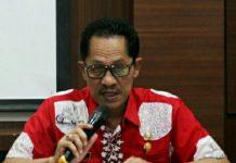 Plt Kadis PMPTSP Kota Medan, Suherman