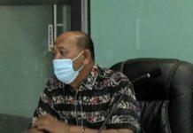 Wakil Bupati Langkat, Syah Afandin