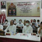 Dewan Pimpinan Cabang (DPC) Partai Gerindra se Sumut kompak mendukung Prabowo Subianto untuk maju di Pilpres 2024.