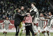 Juventus berhasil meraih gelar juara Coppa Italia 2020/2021 setelah mengalahkan Atalanta dengan skor 2-1.