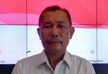 Kadis Kominfo Langkat, Syahmadi