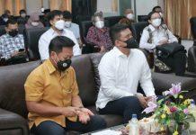 Universitas Sumatera Utara (USU) menjadi tuan rumah pelaksanaan Pekan Ilmiah Mahasiswa Nasional (PIMNAS) ke -34 Tahun 2021.