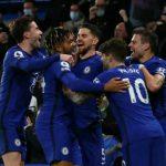 Gol semata wayang Kai Havertz pada menit 42 mengantarkan Chelsea meraih juara Liga Champions 2020/2021 di Estadio di Dragao, Porto, Minggu (30/5/2021).