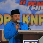 Wakil Ketua Umum DPP KNPI, Sugiat Santoso, SE., MSP