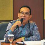 Anggota DPR RI Gus Irawan Pasaribu