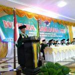 Rektor Universitas Islam Negeri Sumatera Utara (UINSU) yang juga Koordinator Kopertais Wilayah IX, Prof Dr Syahrin Harahap, MA, mengingatkan agar kualitas perguruan tinggi keagamaan swasta (PTKS) ditingkatkan dan kolaborasi dengan pemerintah daerah.