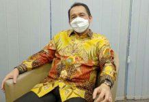 Fraksi Golkar DPRD Sumatera Utara (Sumut) melayangkan surat penolakan terkait pergantian anggota tim seleksi (Timsel) Komisi Penyiaran Indonesia Daerah (KPID) Sumut