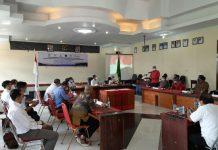 Perum Jasa Tirta (PJT) I bersama dengan PT Indonesia Asahan Alumunium (Inalum) dan Pemkab Toba telah resmi menyepakati kerjasama pelaksanaan kegiatan konservasi Danau Toba, diawali dengan penandatanganan nota kesepahaman atau MoU.