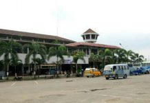 Terminal Amplas