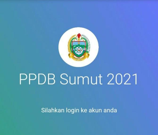 Pendaftaran Penerimaan Peserta Didik Baru (PPDB) online tahun 2021/2022 di Sumatera Utara (Sumut) sudah dibuka sejak 7 Juni 2021