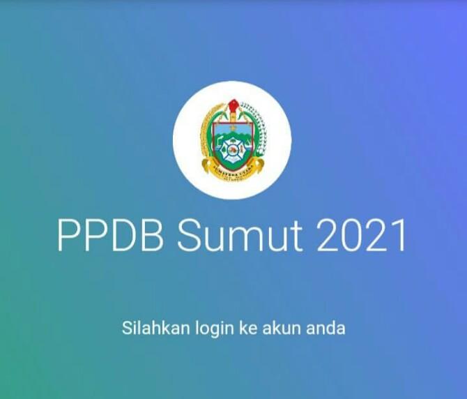 Penerimaan Peserta Didik Baru (PPDB) SMA di Sumatera Utara (Sumut) akan diumumkan pada Rabu (16/6/2021) pukul 15.00 WIB.
