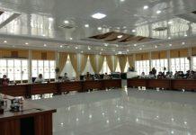 Pemerintah Provinsi Sumatera Utara akhirnya mengizinkan sekolah dibuka secara tatap muka. Namun, dalam penyelenggaraannya harus tetap menerapkan protokol kesehatan.