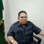 Ketua DPRD Sumatera Utara (Sumut) Baskami Ginting