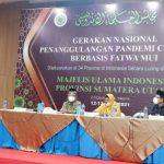 Prof Dr Syahrin Harahap menegaskan, percaya pada takdir dan kewajiban menjaga keselamatan adalah bagian integral dari ajaran Islam