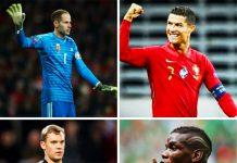 Laga perdana Grup F Euro 2020 akan dimainkan. Grup ini dianggap grup negara karena diisi tim -tim yang memiliki kans juara Euro 2020.