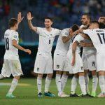 Stadion Olimpico akan menjadi saksi permainan Italia meraih hasil positif di pentas Euro 2020. Kali ini anak asuh Roberto Mancini akan meladeni permainan Timnas Swiss, Kamis dini hari (17/6/2021).