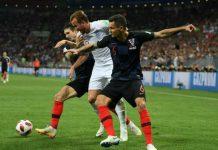 Timnas Inggris akan kembali memainkan laga keduanya dalam lanjutan penyisihan Grup D Euro 2020 melawan Skotlandia di Stadion Wembley, Sabtu dini hari (19/6/2021)
