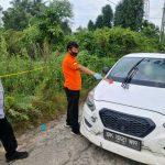 Ketua PWI Sumut Hermansjah mengecam pelaku yang menghabisi nyawa korban Marasalem Harahap alias Marsal, Sabtu (19/6/2021) dinihari