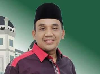 Akademisi Universitas Islam Negeri (UIN) Sumut, Dr Muhammad Furqan Amal, MComp