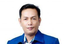 Wakil Ketua Komisi E DPRD Sumut, Hendra Cipta
