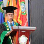 Rektor UIN Sumatera Utara, Prof Dr Syahrin Harahap MA