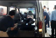 Seorang ASN di Pengadilan Negeri (PN) Medan ditemukan dalam keadaan meninggal di salah satu kamar mandi PN Medan, Rabu (23/6/2021) sekitar pukul 16.00 WIB.