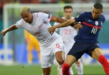 Gagalnya eksekusi pinalti yang dilakukan K Mbappe menghentikan langkah Timnas Perancis di Euro 2020. Perancis kalah 7-8 di Stadion Nasional, Selasa dini hari (29/6/2021).