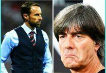 Adu gengsi dan ketajaman bakal tersaji kala Inggris berhadapan dengan Jerman di babak 8 besar Euro 2020 di Stadion Wembley, Selasa (29/6/2021).