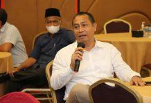 Pakar Konseling Universitas Islam Negeri (UIN) Sumut Dr Abdurrahman YZ