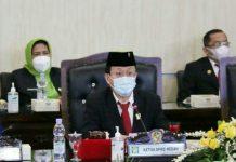 Ketua DPRD Medan, Hasyim menyampaikan sejumlah catatan penting untuk diselesaikan Pemko Medan ke depan. Terlebih lagi Kota Medan telah memasuki usia 431 tahun. Usia yang sudah tidak muda lagi.