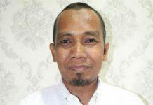 Kadis Pekerjaan Umum Kota Medan, Zulfansyah Ali Saputra