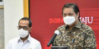 Pemerintah memutuskan untuk memperketat penerapan Pemberlakukan Pembatasan Kegiatan Masyarakat Berbasis Mikro (PPKM Mikro) diluar Jawa-Bali mulai 6 Juli hingga 20 Juli 2021