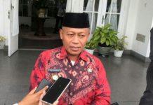 Pelaksana tugas (Plt) Walikota Tanjungbalai Waris Thalib