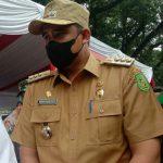 Walikota Medan Muhammad Bobby Afif Nasution