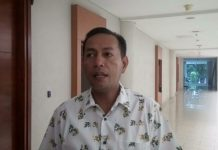 Wakil Ketua Komisi E DPRD Sumut Hendra Cipta