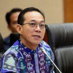 Anggota Komisi XI DPR RI Gus Irawan Pasaribu