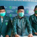 PD Al Washliyah Kota Medan meminta Pemerintah Kota Medan agar lebih memperhatikan kualitas pendidikan Islam di Kota Medan.