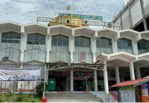 Badan Kenaziran Masjid (BKM) Masjid Agung memutuskan untuk tetap menggelar Salat Idul Adha 1442 H pada Selasa (20/7/2021) esok.