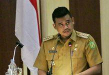 Walikota Medan, Bobby Nasution