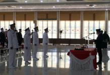 Pilkada 2020 Labuhanbatu Selatan (Labusel) dan Mandailing Natal (Madina) menjadi dua daerah yang terjadi konflik saling gugat oleh masing-masing Paslon hingga berujung pelaksanaan pemilihan suara ulang (PSU).